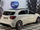 Mercedes Classe A A 45 AMG 4MATIC 2.0l turbo BLANC CALCITE Vendu - 10