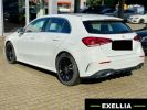 Mercedes Classe A Mercedes-Benz A 220 AMG LED High BLANC METALISEE Occasion - 4