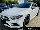 Mercedes Classe A Mercedes-Benz A 220 AMG LED High BLANC METALISEE Occasion - 15