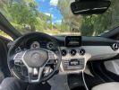 Mercedes Classe A (W176) 180 CDI FASCINATION 7G-DCT Noir  - 4