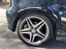 Mercedes Classe A (W176) 180 CDI FASCINATION 7G-DCT Noir  - 8