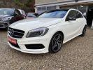 Mercedes Classe A (W176) 200 CDI FASCINATION 7G-DCT Blanc  - 1