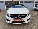 Mercedes Classe A (W176) 200 CDI FASCINATION 7G-DCT Blanc  - 2