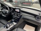 Mercedes Classe C 200 d SPORTLINE 136ch 9G-TRONIC BLANC  - 10