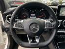 Mercedes Classe C 200 d SPORTLINE 136ch 9G-TRONIC BLANC  - 20