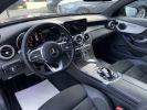 Mercedes Classe C 300 D AMG-LINE 4MATIC 245ch 9G-TRONIC GRIS FONCE  - 10