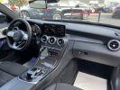 Mercedes Classe C 300 D AMG-LINE 4MATIC 245ch 9G-TRONIC GRIS FONCE  - 13