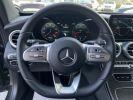 Mercedes Classe C 300 D AMG-LINE 4MATIC 245ch 9G-TRONIC GRIS FONCE  - 19