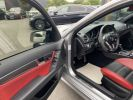 Mercedes Classe C 63 AMG 6.2 V8 PACK PERFORMANCE 487ch BVA7 GRIS MAT  - 11
