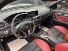 Mercedes Classe C 63 AMG 6.2 V8 PACK PERFORMANCE 487ch BVA7 GRIS MAT  - 12