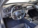 Mercedes Classe C 63 AMG SW Gris Foncé  - 8