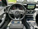Mercedes Classe C 63 AMG T 4.0 V8 Biturbo / GPS / PHARE LED / GARANTIE 12 MOIS Bleu nuit  - 9