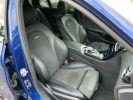 Mercedes Classe C 63 AMG T 4.0 V8 Biturbo / GPS / PHARE LED / GARANTIE 12 MOIS Bleu nuit  - 10