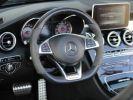 Mercedes Classe C 63 S AMG Blanc  - 13