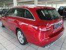 Mercedes Classe C #  C 220 d T 9G-Tronic Avantgarde Pano,Navi,LED Rouge Peinture métallisée  - 4