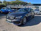 Mercedes Classe C c220 Gris Occasion - 1