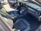 Mercedes Classe C c220 Gris Occasion - 5