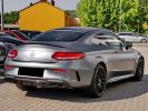 Mercedes Classe C Coupe Sport C205 63 AMG S 510CH SPEEDSHIFT MCT GRIS Occasion - 2