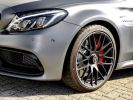 Mercedes Classe C Coupe Sport C205 63 AMG S 510CH SPEEDSHIFT MCT GRIS Occasion - 3