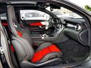 Mercedes Classe C Coupe Sport C205 63 AMG S 510CH SPEEDSHIFT MCT GRIS Occasion - 4