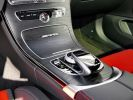 Mercedes Classe C Coupe Sport C205 63 AMG S 510CH SPEEDSHIFT MCT GRIS Occasion - 8