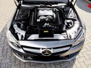 Mercedes Classe C Coupe Sport C205 63 AMG S 510CH SPEEDSHIFT MCT GRIS Occasion - 12