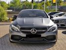 Mercedes Classe C Coupe Sport C205 63 AMG S 510CH SPEEDSHIFT MCT GRIS Occasion - 13