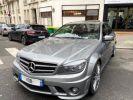 Mercedes Classe C MERCEDES C63 AMG 457CV 68000 KMS Gris  - 2