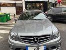 Mercedes Classe C MERCEDES C63 AMG 457CV 68000 KMS Gris  - 9