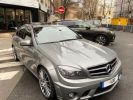 Mercedes Classe C MERCEDES C63 AMG 457CV 68000 KMS Gris  - 3
