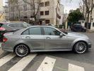 Mercedes Classe C MERCEDES C63 AMG 457CV 68000 KMS Gris  - 10