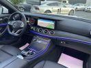 Mercedes Classe E 200 CABRIOLET SPORTLINE 184ch 9G-TRONIC BLANC  - 12