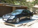 Mercedes Classe E 300 CDI 7 G-TRONIC NOIR OBSYDIENNE METALLISE  - 3