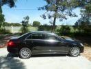 Mercedes Classe E 300 CDI 7 G-TRONIC NOIR OBSYDIENNE METALLISE  - 5