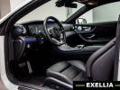 Mercedes Classe E 300 d 4M Coupé AMG BLANC PEINTURE METALISE  Occasion - 8