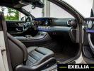 Mercedes Classe E 300 d 4M Coupé AMG BLANC PEINTURE METALISE  Occasion - 12