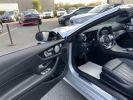 Mercedes Classe E 400 D CABRIOLET 340ch AMG-LINE 4MATIC 9G-TRONIC Gris Clair  - 12