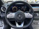 Mercedes Classe E 400 D CABRIOLET 340ch AMG-LINE 4MATIC 9G-TRONIC Gris Clair  - 22