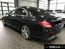 Mercedes Classe E 400D 4 MATIC AMG NOIR Occasion - 2