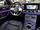 Mercedes Classe E 400D 4 MATIC AMG NOIR Occasion - 4