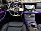 Mercedes Classe E 400D 4 MATIC AMG NOIR Occasion - 7