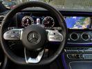 Mercedes Classe E 400D 4 MATIC AMG NOIR Occasion - 11