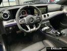 Mercedes Classe E 63 S 4MATIC + BLEU PEINTURE METALISE Occasion - 4