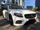Mercedes Classe E C238 220 D 194CH FASCINATION 9G-TRONIC BLANC Occasion - 9