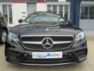 Mercedes Classe E (C238) 220 D 194CH FASCINATION 9G-TRONIC Noir Occasion - 6