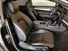 Mercedes Classe E COUPE 220 CDI 170 CV EXECUTIVE BVA Noir  - 9