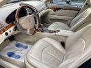 Mercedes Classe E (W211) 320 CDI ELEGANCE BA Bleu F  - 8