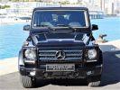 Mercedes Classe G 350 BLUETEC SW 211 CV - MONACO Noir Métal  - 2