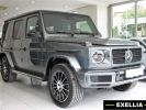 Mercedes Classe G 350 d 4 MATIC EDITION AMG GRIS Occasion - 1