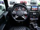 Mercedes Classe G 63 AMG 571CH BREAK LONG EDITION 463 7G-TRONIC SPEEDSHIFT + BLANC Occasion - 12